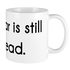 EdgarIsStillDead Mugs