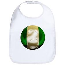Nigeria World Cup Bib