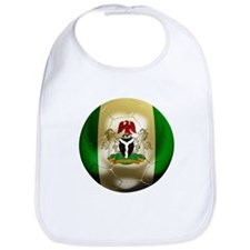 Nigeria Football Bib