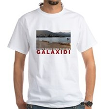 dont drive into the sea, Gala Shirt