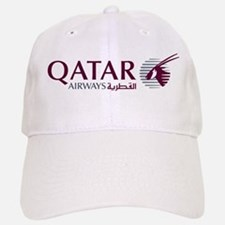 Qatar Airways Baseball Baseball Cap