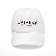 Qatar Airways Baseball Cap