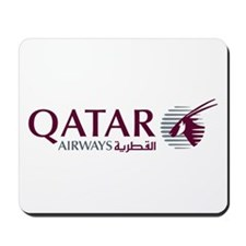 Qatar Airways Mousepad