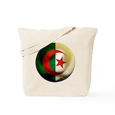 Algeria World Cup Tote Bag