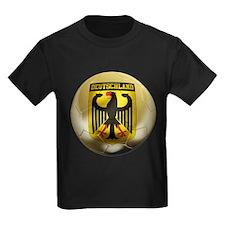 Deutschland Football T