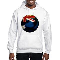 Australia Football Hoodie