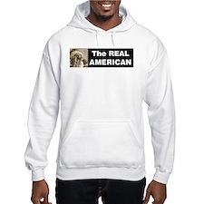 The REAL American Hoodie