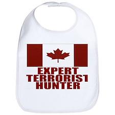 CANADA-EXPERT TERRORIST HUNTER Bib