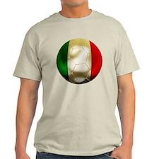 Italy Football T-Shirt