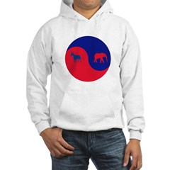 Divided Government Hoodie