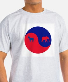 Divided Government T-Shirt