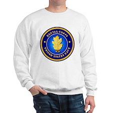 Navy Dental Corps Jumper