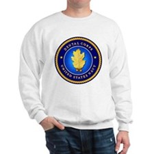 Navy Dental Corps Sweatshirt