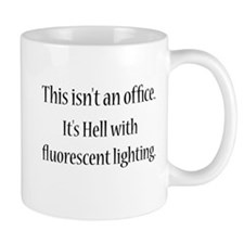 Office Hell Coffee Mug