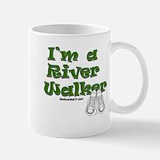 Cute River walk Mug