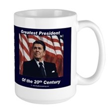 Coffee MugGreatest President Ronald Reagan