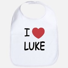 I heart Luke Bib