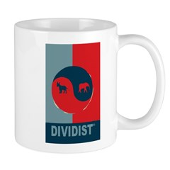 Divided Government Mug