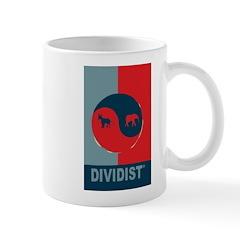 Divided Government Mug