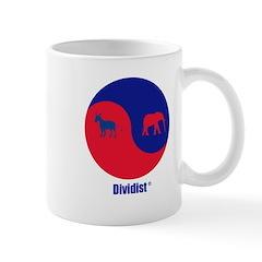 Dividist Mug