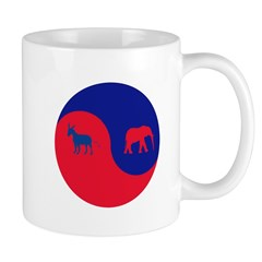 Divided Government Stuff Mug