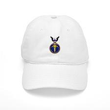 Navy Corpsman Baseball Baseball Cap