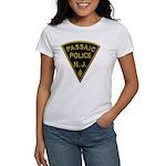 Passaic Police Women's T-Shirt
