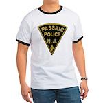 Passaic Police Ringer T