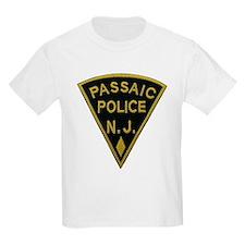 Passaic Police T-Shirt