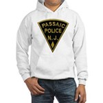 Passaic Police Hooded Sweatshirt