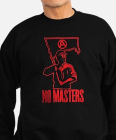 No Masters Sweatshirt