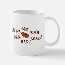 Evil Beans Mug