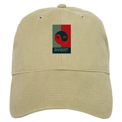 Divided Government Baseball Cap
