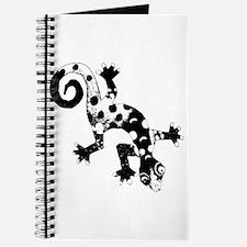 Monochrome Lizard Journal