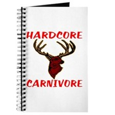 Hardcore Carnivore Journal