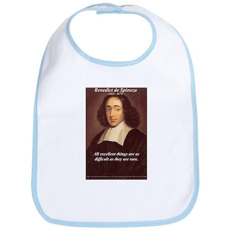 Spinoza Ethics Philosophy Bib