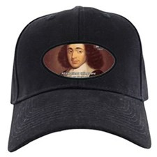Spinoza Ethics Philosophy Baseball Hat
