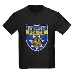 Delano Police T