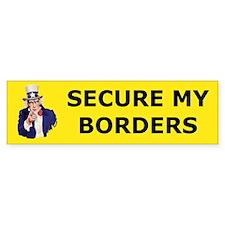 SECURE MY BORDERS