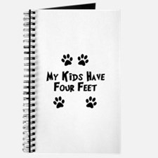 Dog Lover Journal
