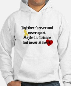 Together Forever... Hoodie