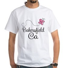 Cute Bakersfield CA Shirt