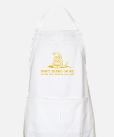 Don't Tread on Me or... Apron