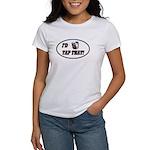 I'd Tap That (Keg) Women's T-Shirt