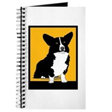 Corgi Dog Journal