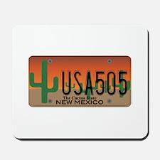 NM Cactus Mousepad