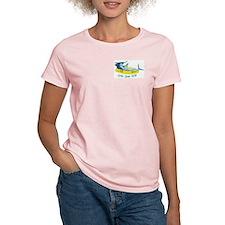 Gills Gone Wild T-Shirt
