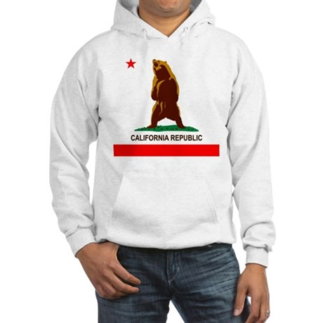 Cali Republic Hooded Sweatshirt