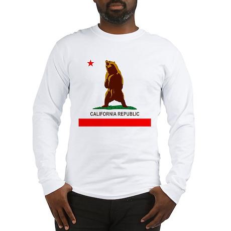 Cali Republic Long Sleeve T-Shirt