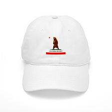Cali Republic Baseball Cap